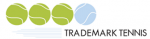 Trademark tennis logo-w100